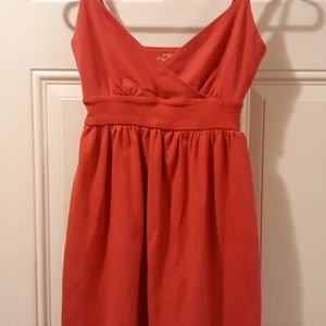 Girls Old Navy size x-small dress